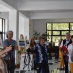 Caravana Muzicii Mecanice la Targu-Neamt , 2016