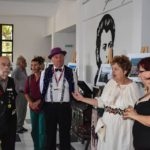 Caravana Muzicii Mecanice la Targu-Neamt, 2016
