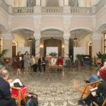 Ceremonia de deschidere Palatul Culturii, 2007