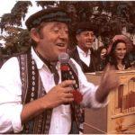 Gil Butin in concert