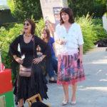 Pascale Barouline , Franta si Monica Nanescu, Romania, editia a X-a 2016