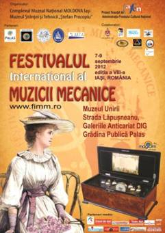 Editia VIII - 2012